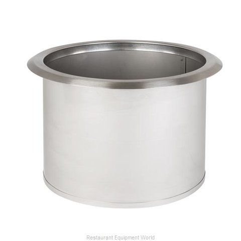 Dispense-Rite TCD-3-NB Waste Chute