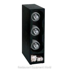Dispense-Rite TLO-DL-3BT Lid Dispenser, Countertop