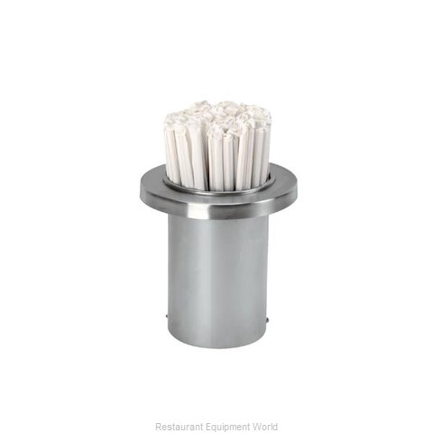 Dispense-Rite TSD-1C Straw Holder