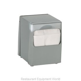 Dispense-Rite TT-LOW-BS Dispenser Paper Napkin