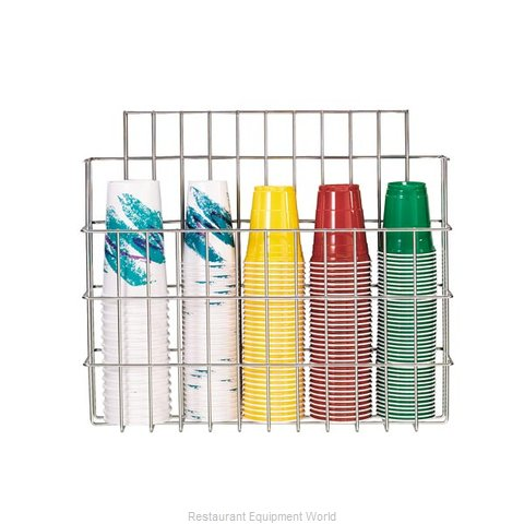 Dispense-Rite WR-CC-22 Cup Dispensers, Wall Mount