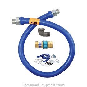 Dormont 16100BPQR36BX Gas Connector Hose Assembly