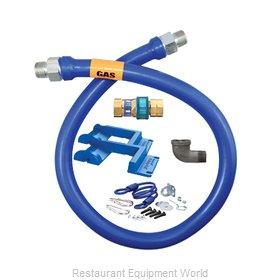 Dormont 16100BPQR60PS Gas Connector Hose Assembly