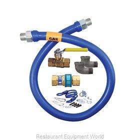 Dormont 16100KIT24 Gas Connector Hose Kit