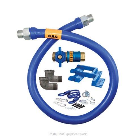 Dormont 16100KITCF60PS Gas Connector Hose Kit