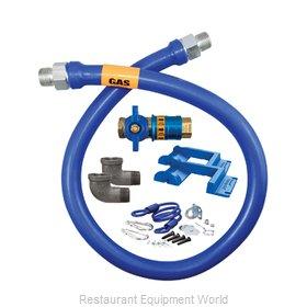 Dormont 16100KITCF72PS Gas Connector Hose Kit