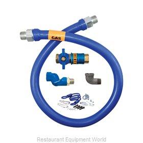 Dormont 16100KITCFS60 Gas Connector Hose Kit