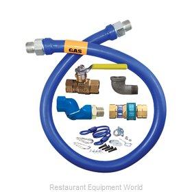 Dormont 16100KITS48 Gas Connector Hose Kit