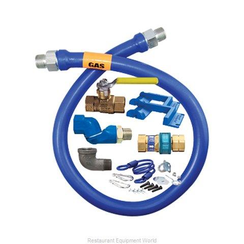Dormont 16100KITS48PS Gas Connector Hose Kit