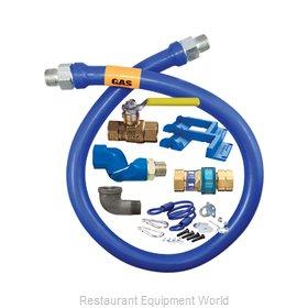 Dormont 16100KITS60PS Gas Connector Hose Kit