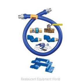 Dormont 16125KIT2S24PS Gas Connector Hose Kit