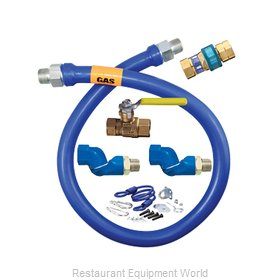 Dormont 16125KIT2S36 Gas Connector Hose Kit