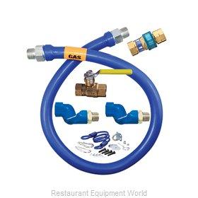 Dormont 16125KIT2S60 Gas Connector Hose Kit