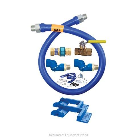 Dormont 16125KIT2S60PS Gas Connector Hose Kit