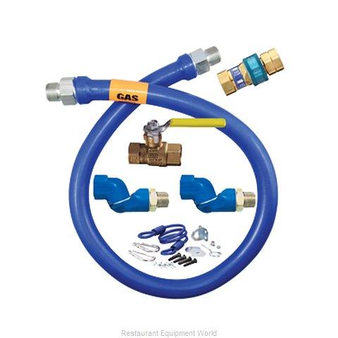 Dormont 16125KIT2S72 Gas Connector Hose Kit