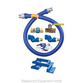 Dormont 1650KIT2S48PS Gas Connector Hose Kit