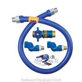 Dormont 1650KITCF2S48 Gas Connector Hose Kit
