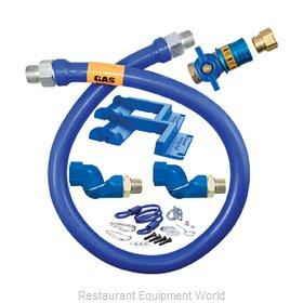 Dormont 1650KITCF2S60PS Gas Connector Hose Kit