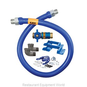 Dormont 1650KITCF48PS Gas Connector Hose Kit