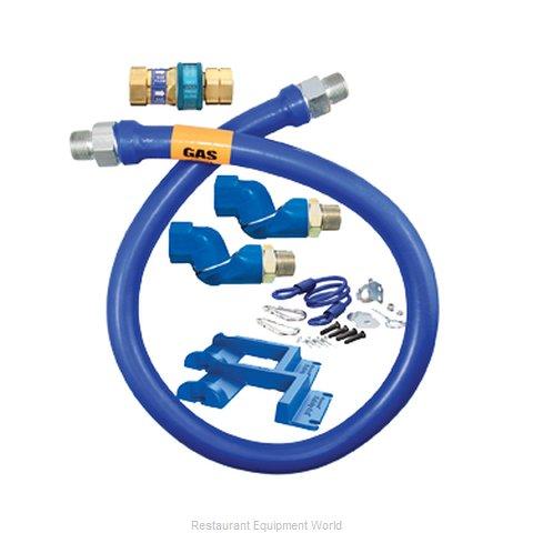 Dormont 1675BPQ2SR36BXPS Gas Connector Hose Assembly