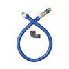 Dormont 1675BPQ48 Safety System Moveable Gas Connector