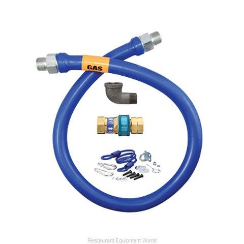 Dormont 1675BPQR36 Gas Connector Hose Assembly
