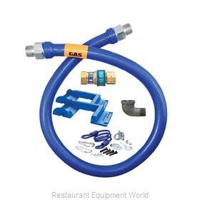 Dormont 1675BPQR36BXPS Gas Connector Hose Assembly