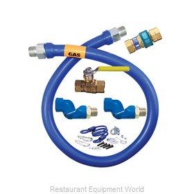 Dormont 1675KIT2S24 Gas Connector Hose Kit