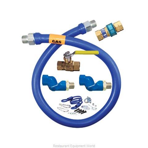 Dormont 1675KIT2S48 Gas Connector Hose Kit