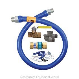 Dormont 1675KIT72 Gas Connector Hose Kit
