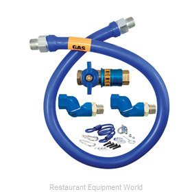 Dormont 1675KITCF2S24 Gas Connector Hose Kit
