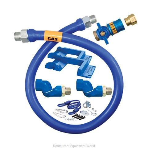 Dormont 1675KITCF2S24PS Gas Connector Hose Kit