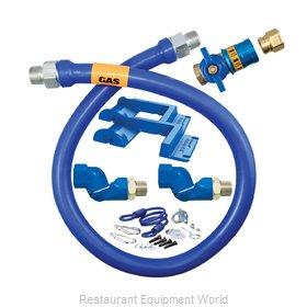 Dormont 1675KITCF2S48PS Gas Connector Hose Kit
