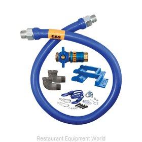 Dormont 1675KITCF60PS Gas Connector Hose Kit