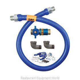 Dormont 1675KITCF72 Gas Connector Hose Kit