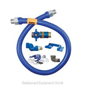 Dormont 1675KITCFS36PS Gas Connector Hose Kit