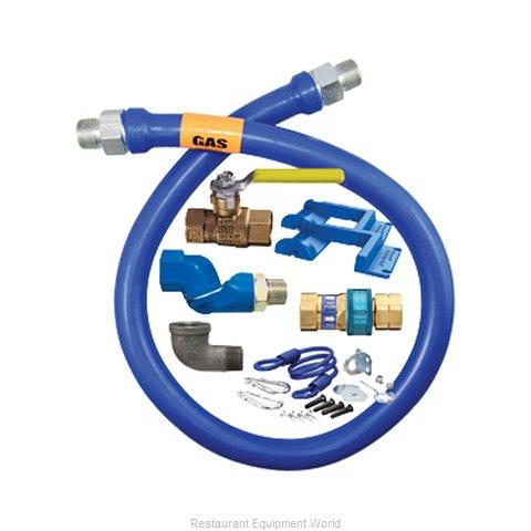 Dormont 1675KITS48PS Gas Connector Hose Kit