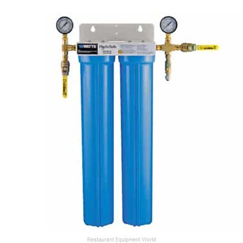 Dormont BRWMAX-S2L Water Filter Assembly
