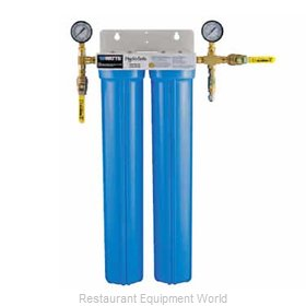 Dormont BRWMAX-S2L Water Filtration System