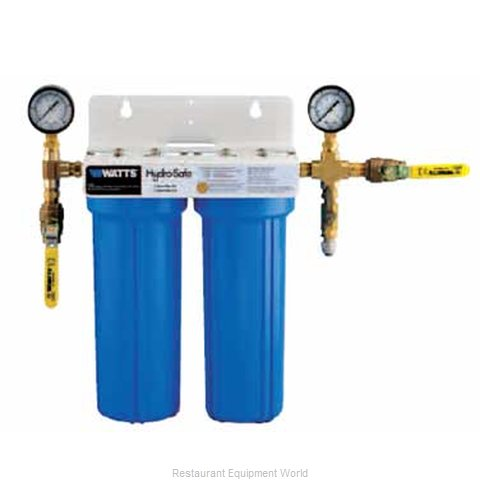 Dormont BRWMAX-S2S Water Filtration System
