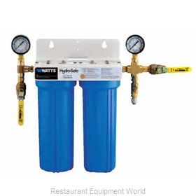 Dormont BRWMAX-S2S Water Filter Assembly