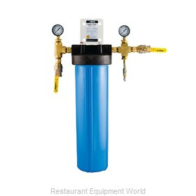 Dormont CBMX-CP1-B Water Filtration System