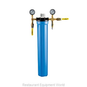 Dormont CBMX-CP1L Water Filtration System
