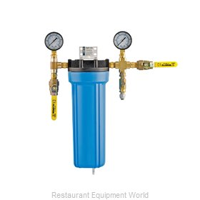 Dormont CBMX-CP1S Water Filtration System