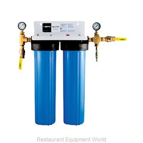 Dormont CBMX-S2B Water Filtration System