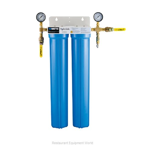 Dormont CBMX-S2L Water Filter Assembly