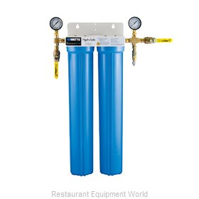 Dormont CBMX-S2L Water Filtration System