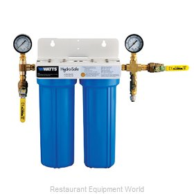 Dormont CBMX-S2S Water Filtration System