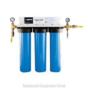 Dormont CBMX-S3B Water Filtration System