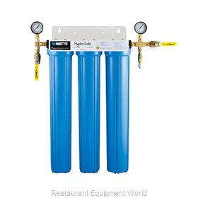 Dormont CBMX-S3L Water Filtration System